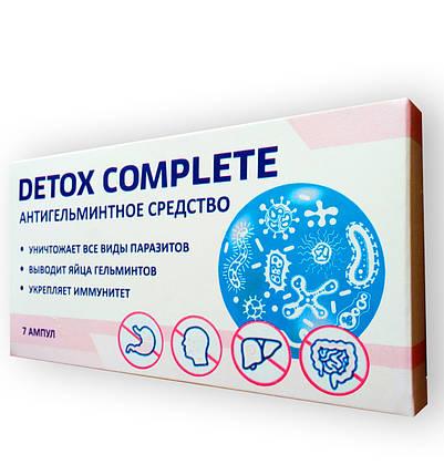 Detox Complete - Препарат от паразитов (Детокс Комплит), фото 2