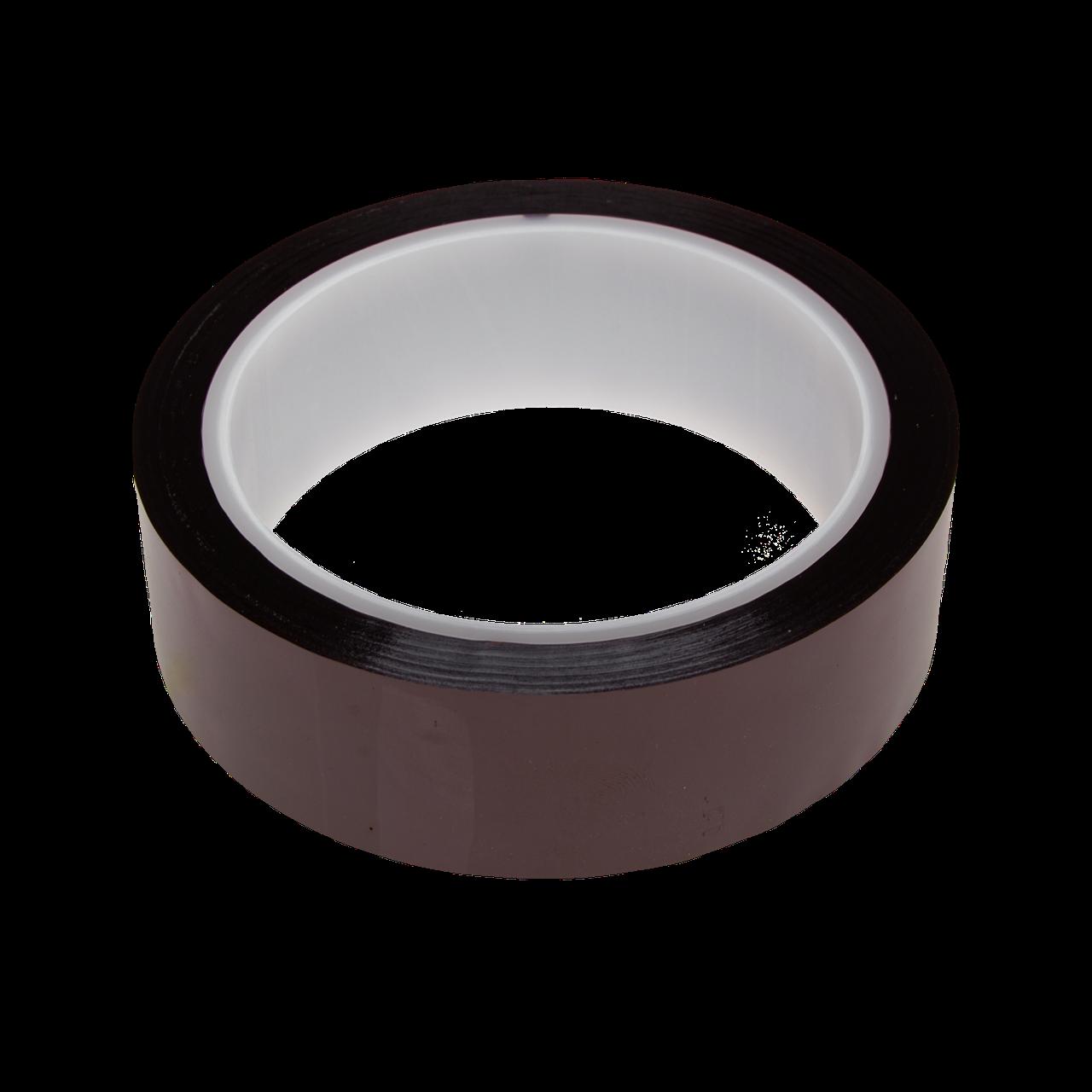 Каптоновый скотч 0.8х30 мм - 33 м (9709)