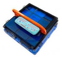 HEPA H12 Фильтр для пылесоса Samsung код DJ97-01351A