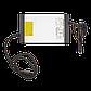 Зарядное устройство для аккумуляторов LiFePO4 60V (73V)-8A-480W, фото 3