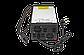 Зарядний пристрій для акумулятора LiFePO4 72V (87.6 V)-10A-720W, фото 2