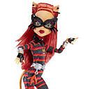 Лялька Monster High Торалей (Toralei Stripe Cat Tastrophe) з серії Power Ghouls Монстр Хай, фото 2