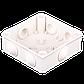 Коробка распред. GREEN VISION 125х125х60, фото 2