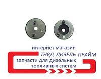 Проставка дизельной форсунки. Размер 18 мм - 7мм, штифты 1,8 и 2,5мм.