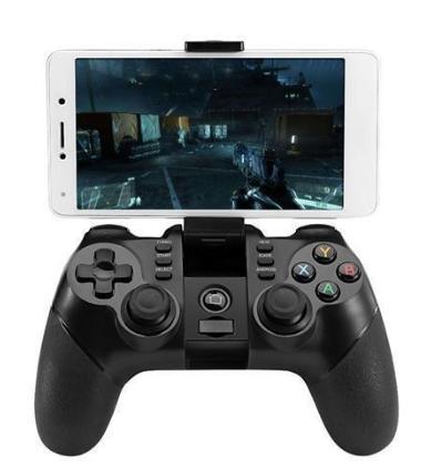 Джойстик беспроводной для телефонов и планшетов Bluetooth ZM-X6