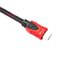 Кабель HDMI-HDMI LogicPower Ver 1.4 для 3D 15 м (доп. оплетка), фото 3