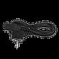 Кабель питания 220V LP CEE 7/4 C13 - 1.2 м 3x0.5 мм2, фото 2