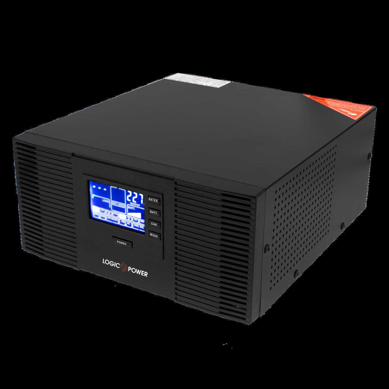 Logicpower LPM-PSW-1500VA (1050W) 12V
