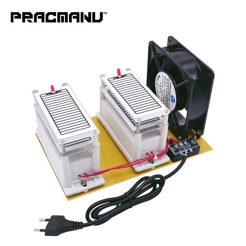 Генератор озона - очиститель воздуха PRACMANU CYJ21