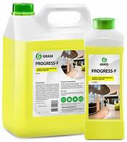 Grass PROGRESS-F Клининговое универсальное моющее средство 5 кг.