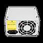 Блок питания ATX-450W 8 см 2 SATA OEM, фото 2