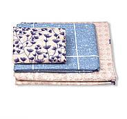 """Полуторный комплект (Бязь)   Постельное белье от производителя """"Королева Ночи""""   Одуванчики на розовом, фото 2"""