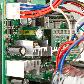 Комплект резервного питания для котла и теплого пола Logicpower B1000 + гелевая батарея 2700 ватт, фото 3