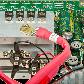 Комплект резервного питания для котла и теплого пола Logicpower B1000 + гелевая батарея 2700 ватт, фото 5