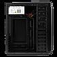Корпус LP 2006 БЕЗ БП black case chassis cover, фото 5