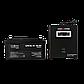 Комплект резервного питания для котла и теплого пола Logicpower W800 + гелевая батарея 1400ватт, фото 2