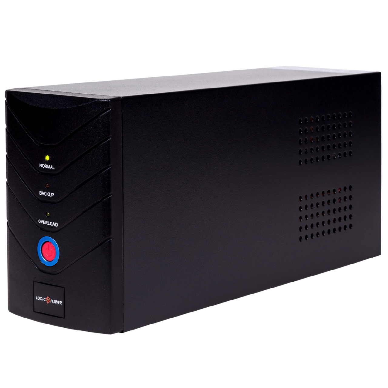 LogicPower LP U650VA (390W) USB металл