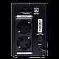 LogicPower LP U650VA (390W) USB металл, фото 5