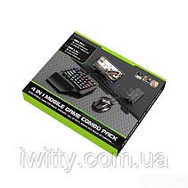 Мобильный игровой Bluetooth комплект MIX PRO (Android/IOS/Windows) + Подарок, фото 2