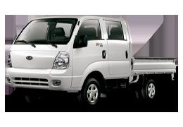 Bongo 3 2004-2012