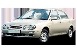 Shuma 1 1997-2001
