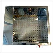 Баня водяная лабораторная ВБ-20-4 (20 л, 66 пробирок, 4 места), фото 4