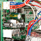 Комплект резервного питания для котла Logicpower B500 + гелевая батарея 900ватт, фото 3