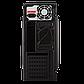 Корпус LP 2010-500W 8см black case chassis cover с 2xUSB2.0, фото 4