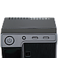 Корпус LP S620  400W Slim Без кардридера, фото 4