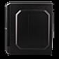 Корпус LP 2012-БЕЗ БП black case chassis cover с 2xUSB3.0+1xUSB2.0, фото 4