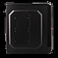 Корпус LP 2012-БЕЗ БП black case chassis cover с 2xUSB3.0+1xUSB2.0, фото 5