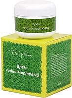 Крем чайно-миртовый Dr. Yudina 50 ml