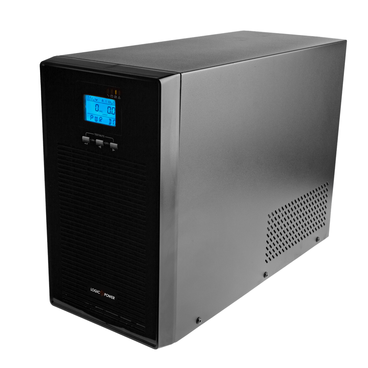 LogicPower LP UL3500VA (2450W) USB LCD