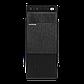 Корпус LP 2009-400W 8см black case chassis cover с 1xUSB2.0 и 2xUSB3.0, фото 2