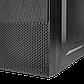 Корпус LP 2009-500W 12см black case chassis cover с 1xUSB2.0 и 2xUSB3.0, фото 5