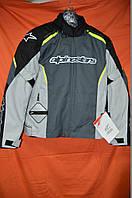 Универсальная мотокуртка текстиль Alpinestars GUNNER WP WATERPROOF  L.