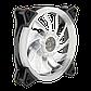 Вентилятор LP 12 RGB, 120мм (8800), фото 2