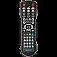 """Кардридер внутренний LogicFox  (LF - X06D-IR) 3.5"""" + пульт для управления ПК, фото 2"""