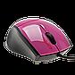 Уценка. Мышь LF-MS 038B, mini, USB Blue ray, фото 2