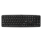 Клавиатура LP-KB 000, USB, фото 2