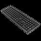 Клавиатура LP-KB 000, USB, фото 3