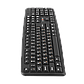 Клавиатура LP-KB 000, USB, фото 4