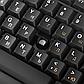 Клавиатура LP-KB 000, USB, фото 5