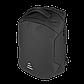 Рюкзак антивор Zupo Crafts ZC-05 черный, фото 2