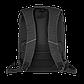 Рюкзак антивор Zupo Crafts ZC-05 черный, фото 4