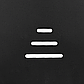 Рюкзак антивор Zupo Crafts ZC-05 черный, фото 5