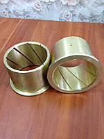 Втулка башмака ЦАМ 85х102 (Р2). 5320-2918074-Р2