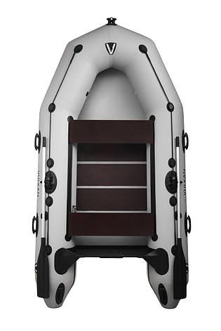 Моторная ПВХ лодка  Vulkan VM310, фото 2