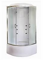 Гидромассажный бокс кабина Аквастрим Классик / Aquastream Classic 99 H Acrylic