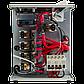 Стабилизатор напряжения LP-W-33500RD (20100Вт / 7 ступ), фото 5